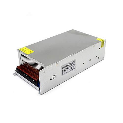 MEISHILE 60V 12A 720W LED Fahren Schaltnetzteil Die Industrielle Energieversorgung Monitor - ausrüstungen Motor Transformator CCTV CNC 220VAC-DC60V Switching Power Supply 720 Watts