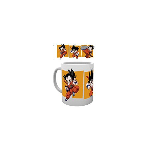 GB Eye Limited Dragon Ball - Mug - Goku