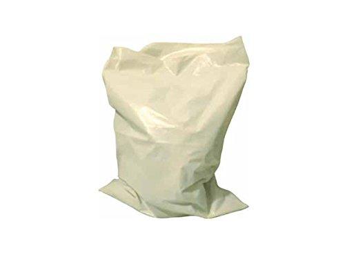 PLASTICOS HELGUEFER - Saco Escombro 50 X 70 Cm -Paq. 50 Ud.-