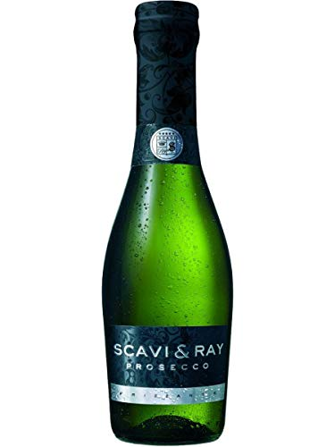 Scavi & Ray Prosecco Frizzante 24 x 0,2 Liter Piccoloflaschen