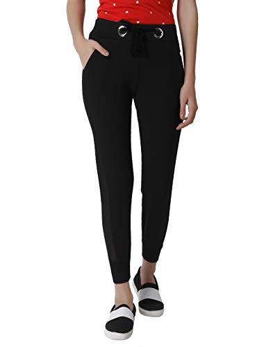 ONLY Women's Leggings (15162579_Black_X-Small)