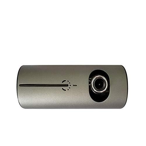Dual-linse Dashcam R300 Hd Nachtsicht 2,7-Zoll-Bildschirm GPS-spur On-Board-Aufnahme Blau.