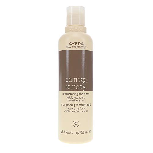 AVEDA Damage Remedy Restructuring Shampoo 250 ml, 8.5 Oz