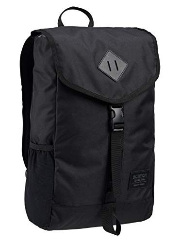 Burton Westfall Backpack, True Black Twill, One Size