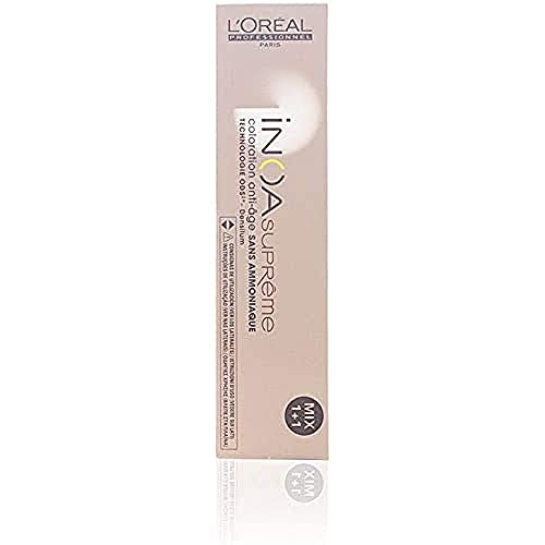 L'OREAL Inoa Suprême Soin de Cheveux Tube 7.31 60 g
