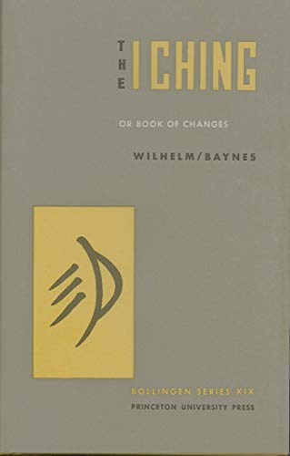 The I Ching or Book of Changes (Bollingen Series (General) 19) (English Edition)