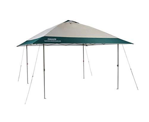Coleman - Cenador de toldo para tienda de campaña (33 x 30 cm), color azul, perfecto para tu patio, fiesta, evento al aire libre, salida, playa