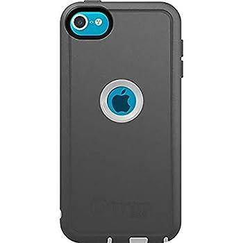 OtterBox DEFENDER SERIES Case for iPod Touch  5/6/7 Gen  - Bulk Single-pack  1 unit  - GLACIER