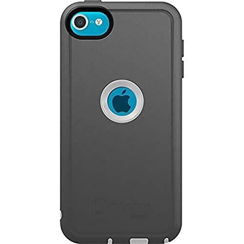 OtterBox DEFENDER SERIES Case for iPod Touch (5/6/7 Gen) - Bulk Single-pack (1 unit) - GLACIER