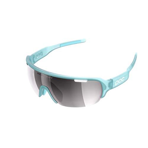 POC DO Half Blade Occhiali da Sole, Unisex-Adulto, Kalkopyrit Blue/Blu, VSI