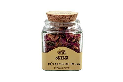 Onena Pétalos De Rosa Especias 21 g