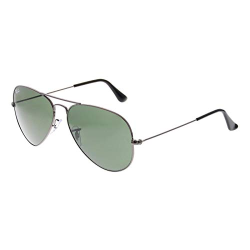 Ray-Ban Aviator Zonnebril RB3025 58 W0879