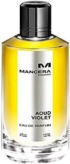 Aoud Violet by Mancera 120ml Eau de Parfum