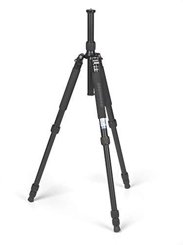Tiltall TE-284 professionelles Kamerastativ (Höhe 162 cm)