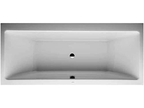 Laufen Badewanne PRO Einbauversion 1800x800x460 weiß