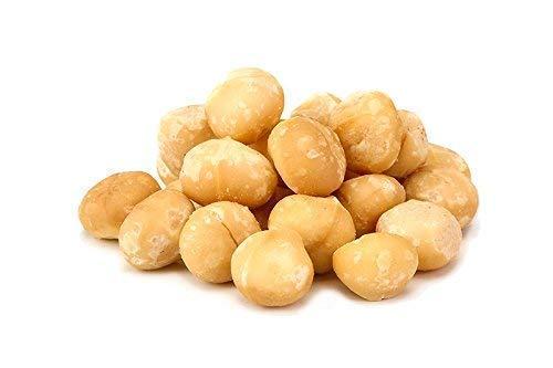 Noix de Macadamia entières Gros calibre Bio 1 kg crues non salées sans additifs naturel, sachets sous vide 1000 gr