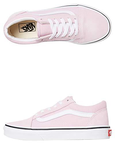 Vans UY Old Skool Sneaker Madchen Rose - 27 - Sneaker Low