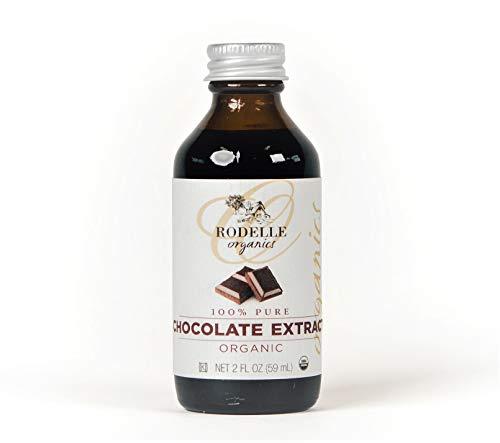chocolate extract mccormick - 1
