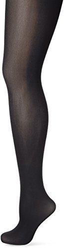 Wolford Satin Opaque 50 Tights (18379) M/Black