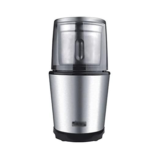 NJBYX Mini molinillo de café portátil de acero inoxidable pequeño for el hogar Portátil