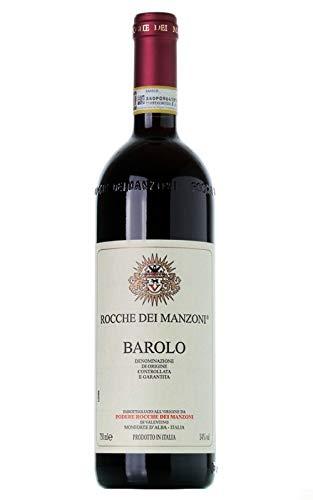 Podere Rocche dei Manzoni - Barolo DOCG 2015 1,5 lt. MAGNUM