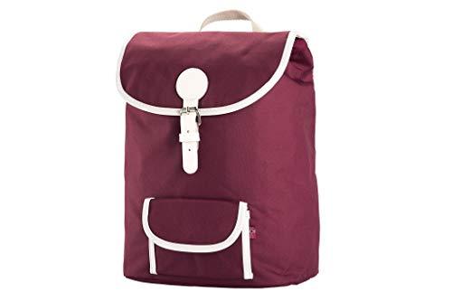 Blafre 2365 Rucksack für Kinder 12L (5-10 Jahre) Red Plum