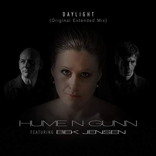 Hume N Gunn feat. Bek Jensen