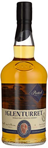 Glenturret The Peated Edition Whisky (1 x 0.7 l)