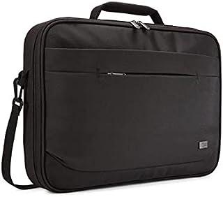 Case Logic ADVB-116 Advantage 15.6inches Laptop Briefcase-Black