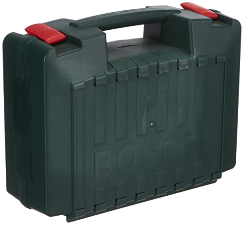 Bosch Professional 2605438091 Bosch 2605438091-Maletín PSM 160 A, Verde, 388 x 297 x 144 mm