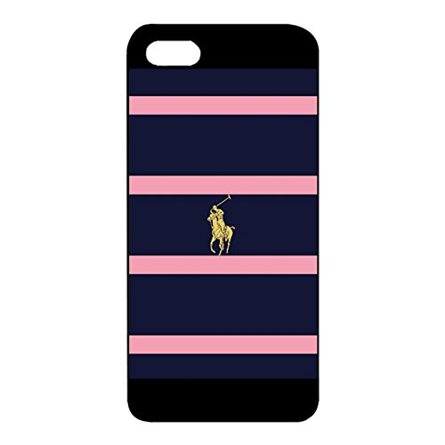 Iphone 5/5s Cover Shell Ralph Lauren Logo Phone Case Snap on ...