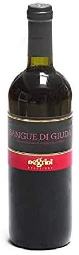 Negrini Sangue Di Giuda - 3 Paquetes de 750 ml - Total: 2250 ml