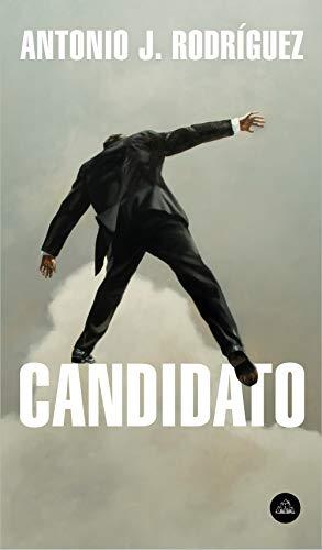 Candidato (Literatura Random House)