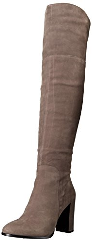 Kenneth Cole New York Women's Jack Engineer Boot, Cement, 7 M US