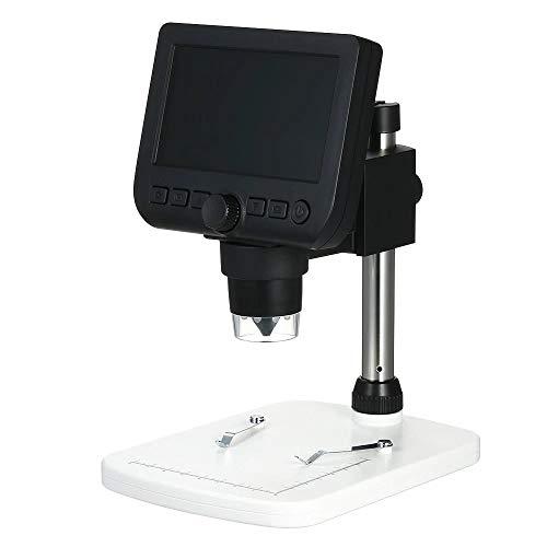 ZIXERN Mikroskope Digitales Inspektionsmikroskop 4.3