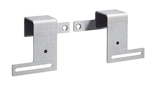 Vogel´s NEXT OP SOUND Universal So&bar Adapter für NEXT OP2 Standfuß, rückseitige Montage