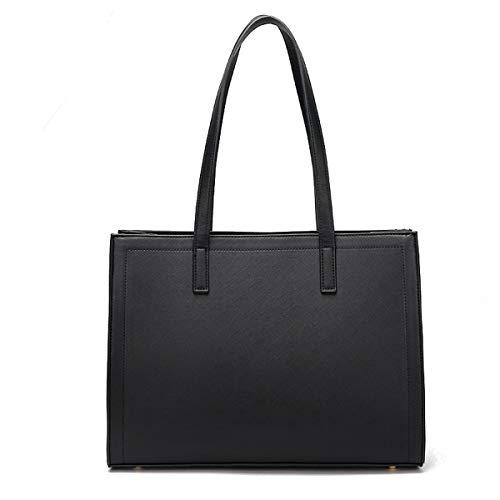 NIYUTA Damenhandtaschen mode große Schultertaschen Shopper Umhängetaschen