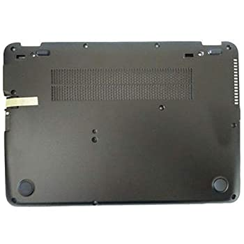 Compatible Replacement for Genuine New for HP EliteBook 820 G3 G4 Low Bottom Case Base Cover 821662-001