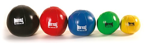 METAL BOXE mb323Medicina Ball Mixta