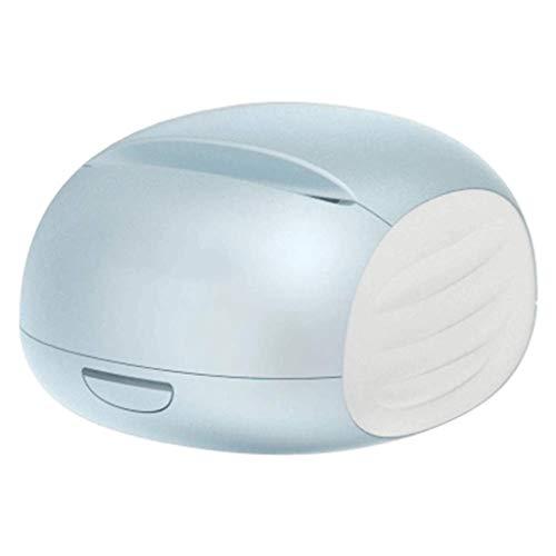 ZZHJYD Impresora térmica inalámbrica Bluetooth Impresora de Recibos, Impresora portátil móvil, Compatible (Color : A)