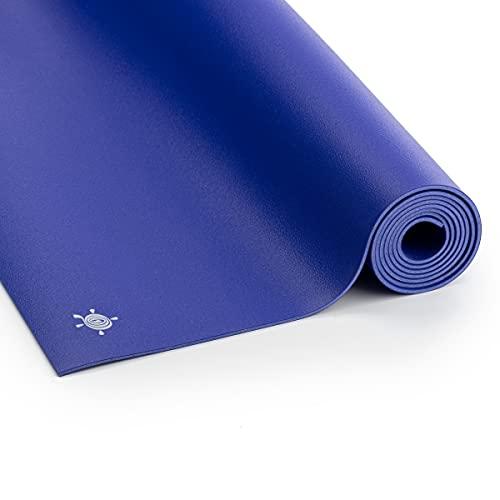 Naturkautschuk Yogamatte KURMA GECO LITE 4mm, Pinnacle