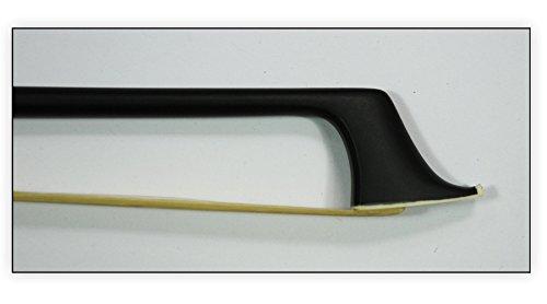Eastman® ECB-344 Bogen (4/4-Cello, Karbon) Cellobogen Karbonbogen Carbon Bow Violoncello Cello Violoncellobogen Carbonbogen
