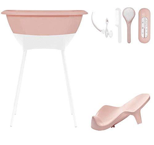 LUMA - Bañera/asiento de baño