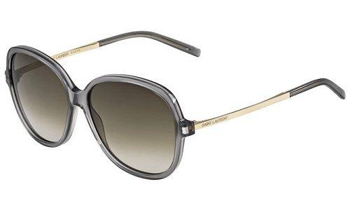 Zonnebril voor vrouw Yves Saint Laurent SL 23 8OR - breedte 58