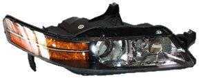TYC 20-6617-01 Acura TL Passenger Side Headlight Assembly