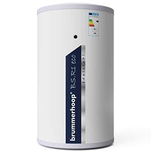 BS.R1-150 eco Edelstahl-Warmwasserspeicher