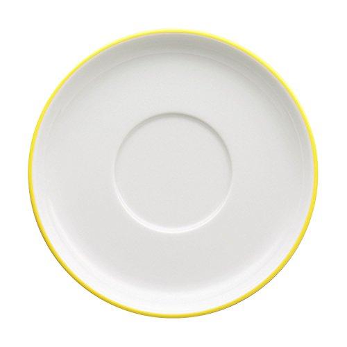 Arzberg-cUCINA cOLORI-tasse à expresso-jaune - 13 cm