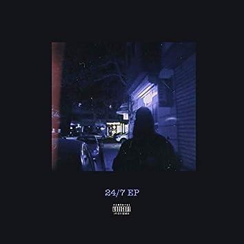 24/7 EP