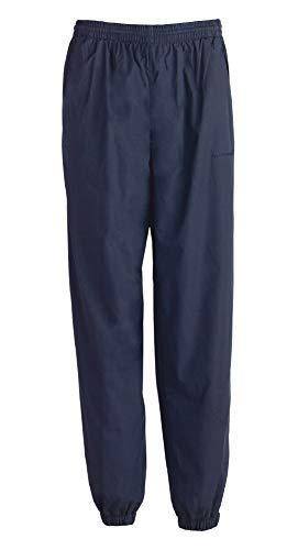 RUCANOR Longue Short Elton Unisexe Bleu XS