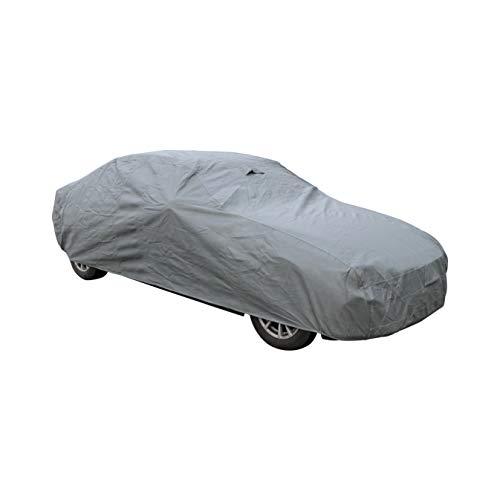 Carpoint Telo copriauto Soft Shell L 460 x 150 x 126 cm